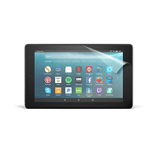 NuPro Anti-Glare Screen Protector for Amazon Fire 7 Tablet (7th Generation - 2019/2017 release)
