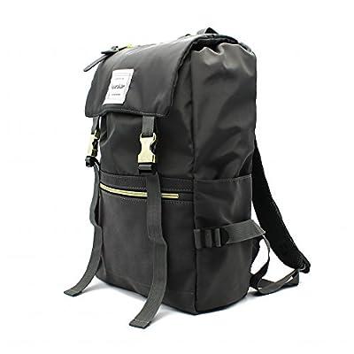 KJARAKÄR Backpack Flap Front