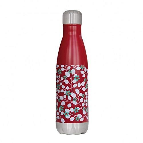 Remember Trinkflasche Primavera TF07, 0.5l Inhalt, Edelstahl, BPA-frei, Aluminiumfrei