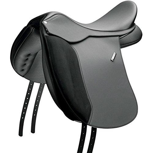 Waldhausen Wintec 500 D-Sattel Cair, schwarz, 15'/38 cm