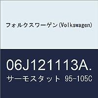 フォルクスワーゲン(Volkswagen) サーモスタット 95-105C 06J121113A.