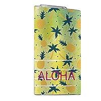 glo スキンシール 【 glo専用 】 ハワイ ハワイアン 柄 ボタニカル 海外 おしゃれ アロハ 人気 かわいい 海 glo グロー 全面対応