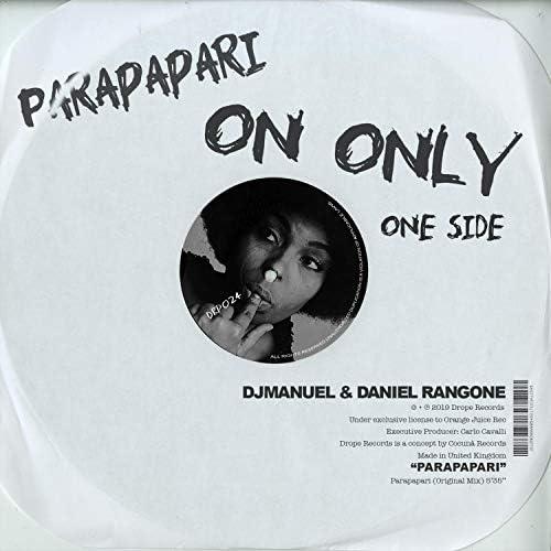 DJManuel & Daniel Rangone