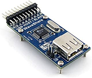 Waveshare SL811 USB Board SL811HST-AXC SL811HS Host/Slave Evaluation Development Module