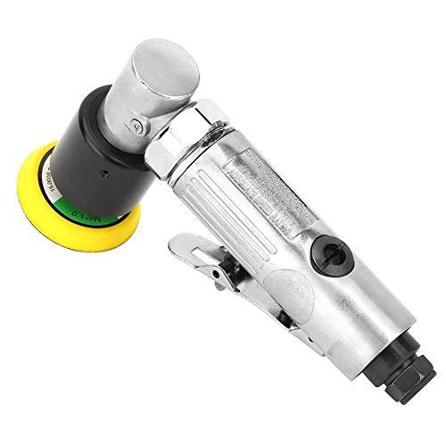 BXU-BG Sander neumática, 2' 90 psi de aire de la máquina pulidora neumática 15000rpm Mini Molienda Sander 4.0cfm