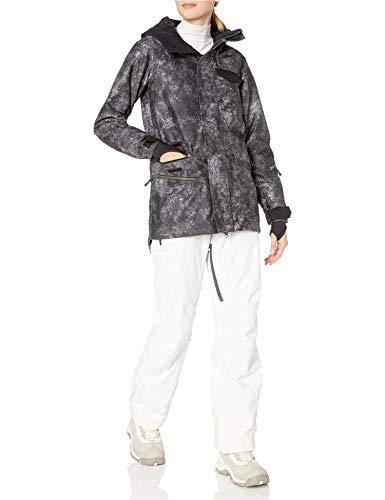 Nikita Women's SIF Jacket, Washed Look, X-Small