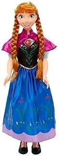 Disney Frozen My Size Anna Doll (2015)