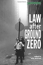Law After Ground Zero