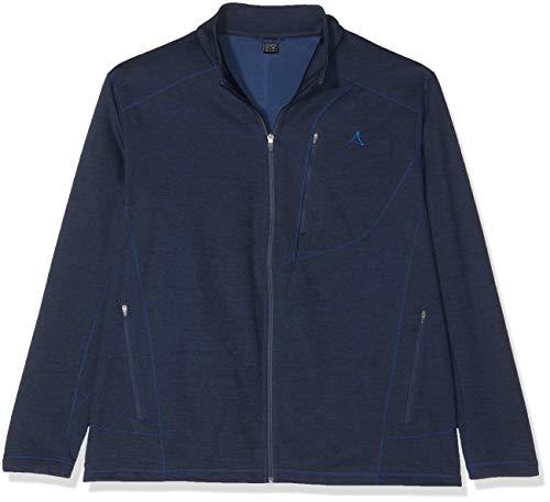 Schöffel Herren Fleece Jacket Monaco1 Fleecejacke, Navy Blazer, 60