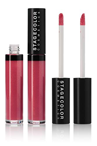 Stagecolor Cosmetics - Lipgloss (Soft Plum)
