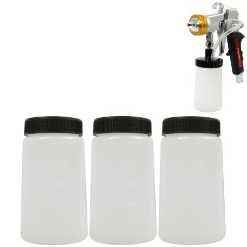 Belloccio C3-11 Sunless DHA Spray Tanning Solution Cups...