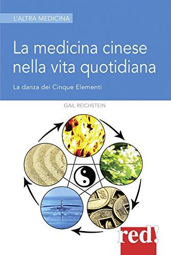 La medicina cinese nella vita quotidiana