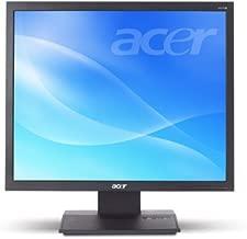 Acer V173 Djb 17-Inch LCD Monitor - Black
