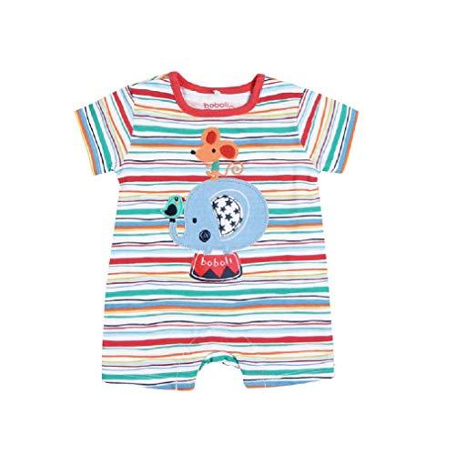 boboli Pelele Punto de bebé niño Modelo 157025