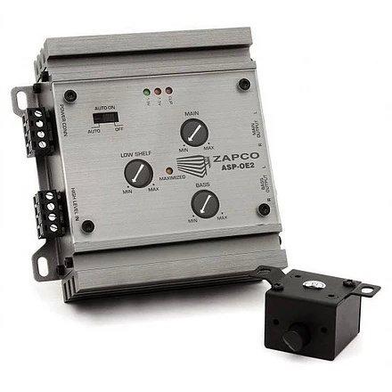ASP-OE2 - Zapco OEM 2/4 Channel Signal Level Converter