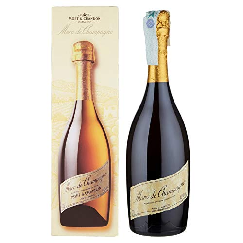 GRAPPA Marc de Champagne Moët & Chandon