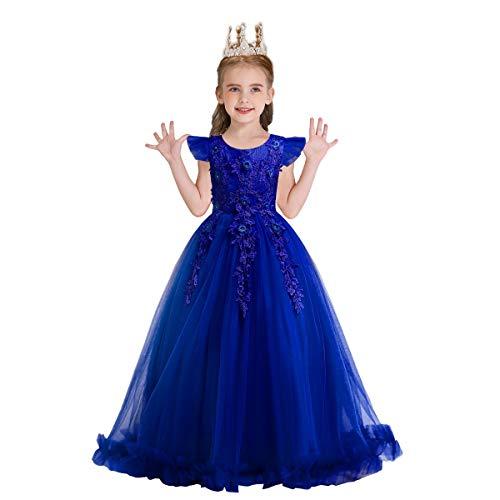 La Mejor Lista de Vestidos para Niñas - 5 favoritos. 13