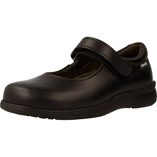 Gorila 30201 Pencil - Zapato colegial niña, Adaptaction
