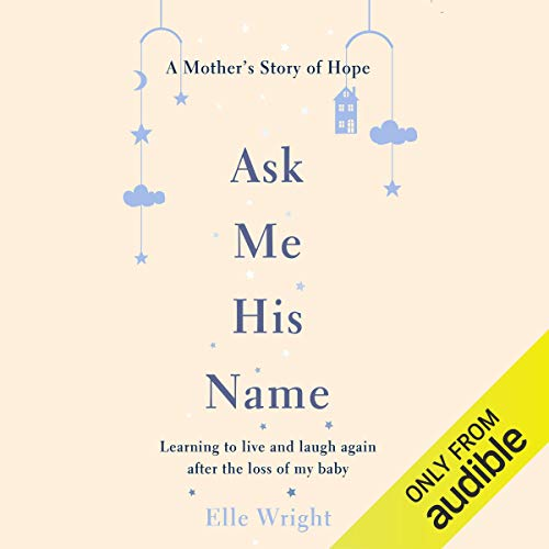 Ask Me His Name cover art