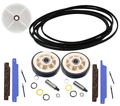 Dryer Repair Kit WPY312959 306508 12001541 WP6-3037050 Replacement for Dryer Maytag