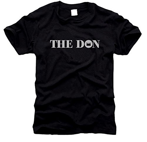 The Don Pate T-shirt XXL