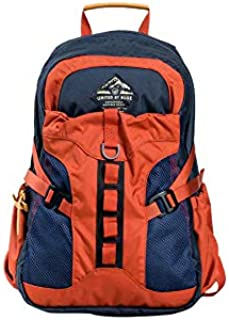 United By Blue - 22L Tyest Pack Navy/Rust