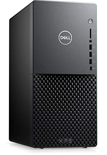 Compare Dell XPS (8940) vs other gaming PCs