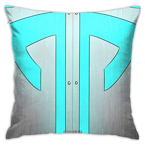 XCNGG Funda de almohadaInfinite Lists Galaxy, Infinite Merch, Infinite Lists Bedroom Throw Pillow Covers Home Decorative Couch Sofa Square Pillow Case 18x18 in