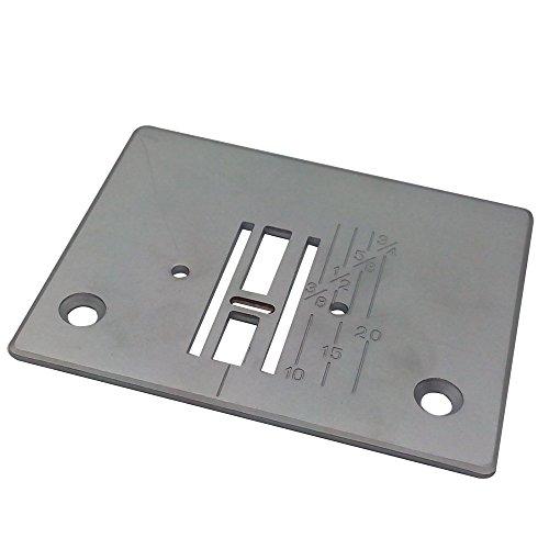 /003 Honeysew pedale di controllo per Singer pneumatica velocit/à del motore controllo a pedale pedale 4600/9000/6233/9100/ # 979583/