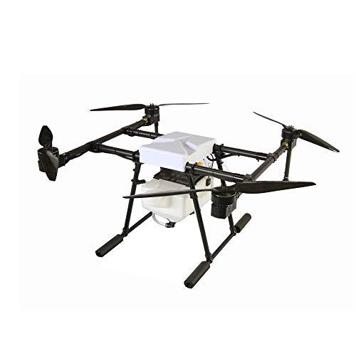 4 Landwirtschaftliche UAV-Drohne Sprayer, Landwirtschaft Sprühen von Pestiziden UAV Mit Autopiloten und GPS-4-Rotor 5L Drohne Achse