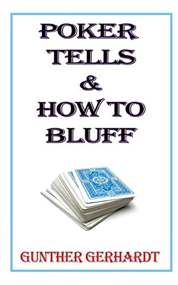 旅行代理店発送マキシムPoker Tells & How to Bluff
