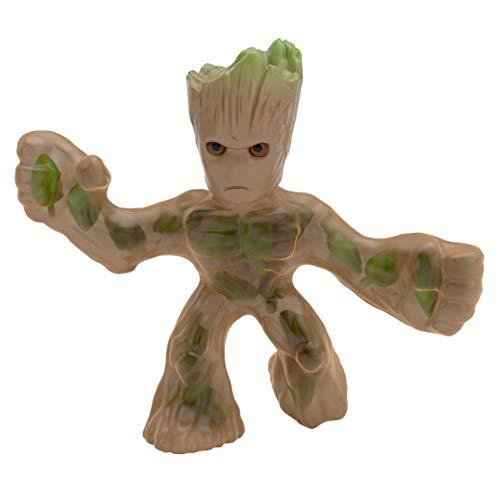 Héroes de Goo JIT Zu 41098 Marvel Superheroes-Groot