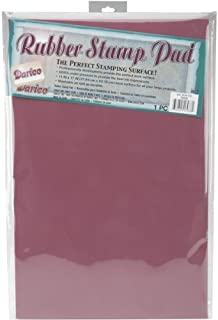 Darice Bulk Buy Core'dinations Rubber Stamping Mat 11 inch x 17 inch (5-Pack)