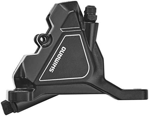シマノ(SHIMANO) ディスクブレーキ BR-UR300 フロント用 レジンパッド(B01S) フラットマウント ハイドローリック EBRUR300F6RXL ALTUS(アルタス)