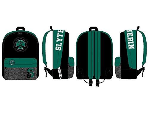 Harry Potter - Slytherin Alumni Backpack