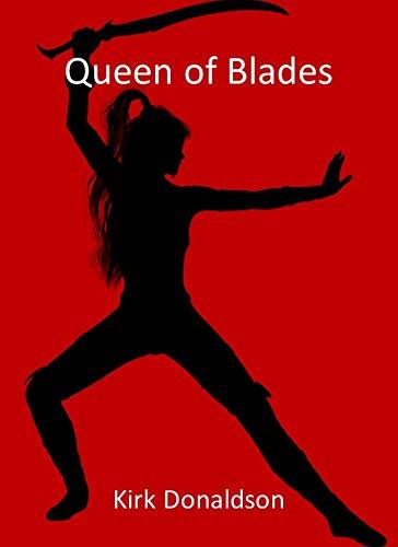 Queen of Blades (Nine Kingdoms Book 1) (English Edition)