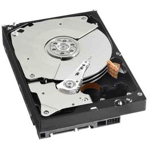 Western Digital WD800AAJS Caviar Blue 80GB interne Festplatte (8,9 cm (3,5 Zoll), 7200rpm, 8MB Cache, SATA-II)