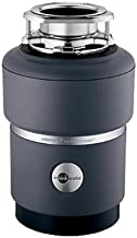 InSinkErator PRO750 Pro Series 3/4 HP Food Waste Disposal with Evolution Series Technology , Black