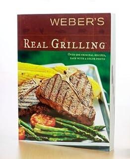 Grilling Cookbook DSP