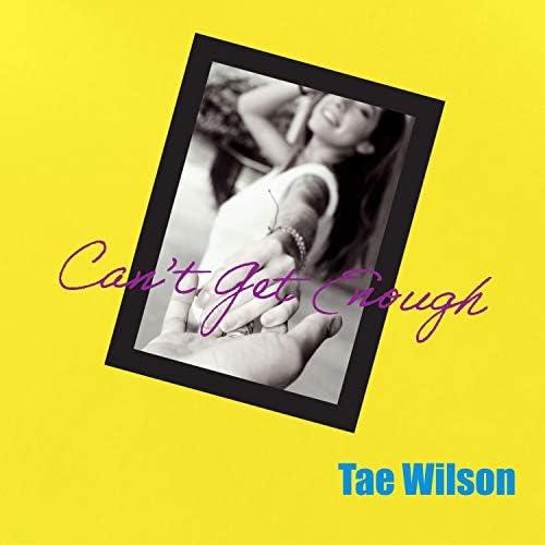 Tae Wilson