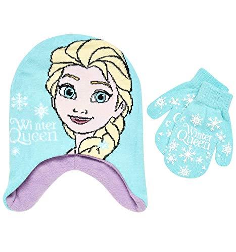 Disney Girls Frozen Elsa and Prince…
