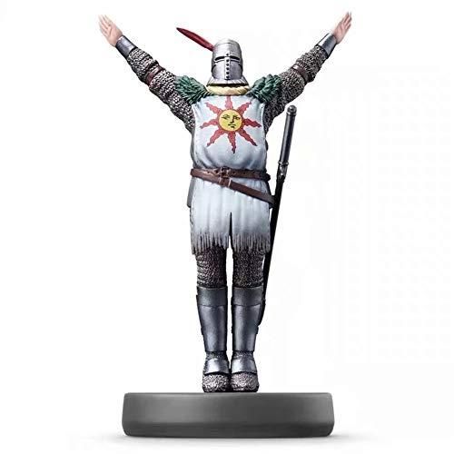 Jaypar Las Almas oscuras Figura Caballero Sol Solaire De Astora Figura Figura de acción
