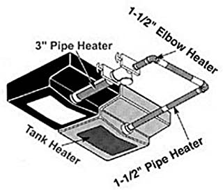 rv tank heaters