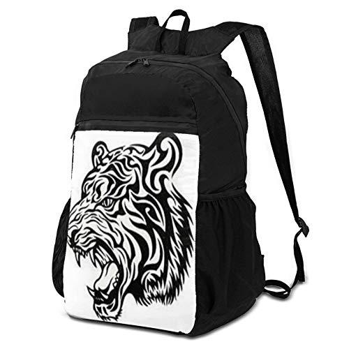 Imágenes (3) Mochilas plegables, bolsas de almacenamiento portátiles, mochilas, bolsas de montañismo, bolsas de senderismo, mochilas, bolsas de piel