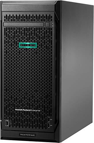 Hp ent HPE-Top Value/Servidor Proliant HPE ML110 Gen10, procesador Intel Xeon Silver 4210 (10-Core, 2,2GHz, 13.75MB), RAM 16