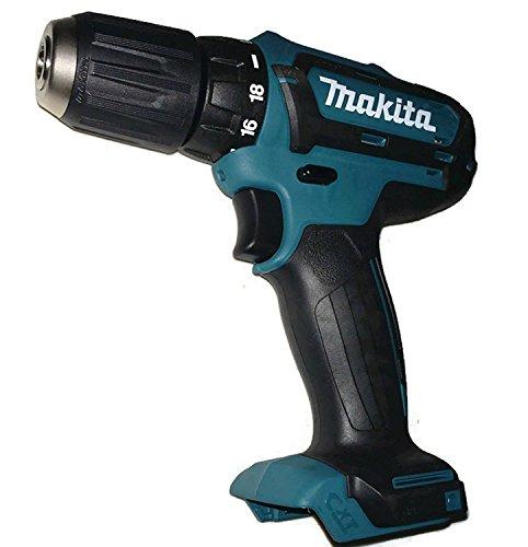 "Makita FD05Z 12-Volt Max CXT 3/8"" Driver-Drill (Tool Only)"
