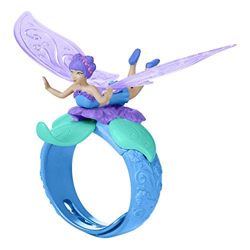 Flying Fairy - Hada voladora Pulsera Mágica con Pulsera Azul (Bizak 61925818)
