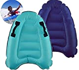 Best Beach Toys For Adults - 4 EVER Inflatable Surf Body Board with Handles Review