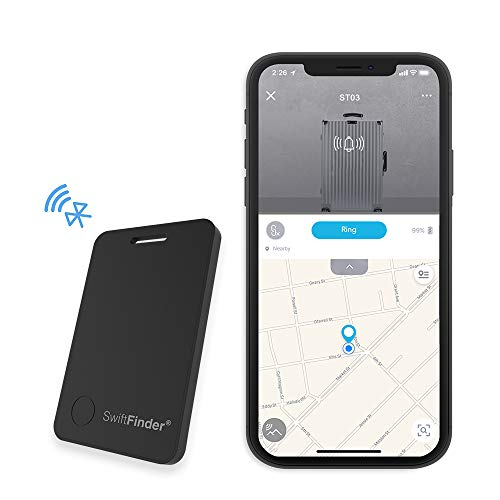 Find Your Baggage Quickly Luggage Tracking Device