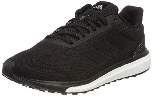 Adidas Response W, Zapatillas de Trail Running Mujer, Blanco (Ftwbla/Negbas/Negbas 000), 38 EU